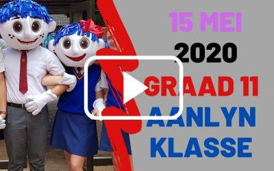 VRYDAG 15 MEI 2020 – GRAAD 11